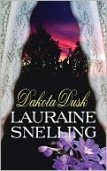 Dakota Dusk by Lauraine Snelling: NOOK Book Cover