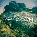 Mirage Rock [Deluxe] by Band of Horses: CD Cover