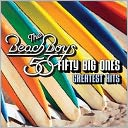 Fifty Big Ones: Greatest Hits by The Beach Boys: CD Cover