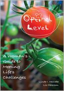 Optimal Level by Liz Peterson: NOOK Book Cover