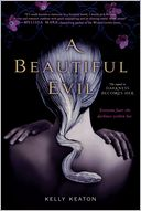 A Beautiful Evil by Kelly Keaton: Book Cover