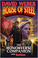 House of Steel by David Weber: Book Cover