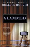 Slammed by Colleen Hoover: Book Cover