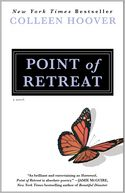 Point of Retreat by Colleen Hoover: Book Cover