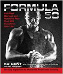 Formula 50 by 50 Cent: Book Cover