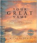 Your Great Name by Michael Neale: Book Cover