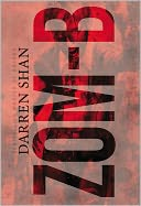 Zom-B by Darren Shan: Book Cover