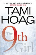 The 9th Girl by Tami Hoag: Book Cover