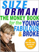 The Money Book for the Young, Fabulous and Broke by Suze Orman: NOOK Book Cover
