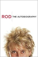 Rod by Rod Stewart: CD Audiobook Cover