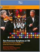 San Francisco Symphony at 100: 2011 Centennial Opening Night Gala with Amy Tan