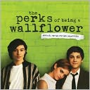 The Perks of Being a Wallflower [Original Motion Picture Soundtrack]: CD Cover