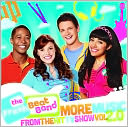 The Fresh Beat Band: More Music from the Hit TV Show, Vol. 2.0 [Deluxe Edition] by The Fresh Beat Band: CD Cover