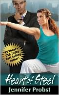 Heart of Steel by Jennifer Probst: NOOK Book Cover