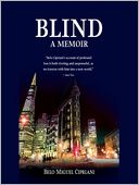 Blind by Belo Miguel Cipriani: Audio Book Cover