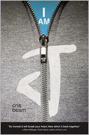 I Am J by Cris Beam: Book Cover