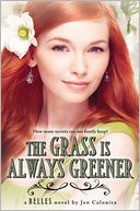 The Grass Is Always Greener by Jen Calonita: Book Cover