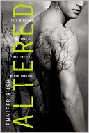 Altered by Jennifer Rush: Book Cover