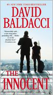 The Innocent by David Baldacci: Book Cover