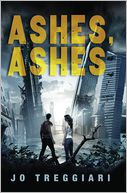 Ashes, Ashes by Jo Treggiari: Book Cover