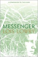 Messenger by Lois Lowry: Book Cover