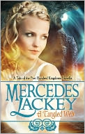 A Tangled Web by Mercedes Lackey: NOOK Book Cover