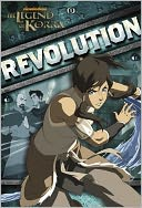 Revolution (Nickelodeon by Erica David: Book Cover