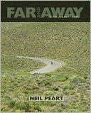 Far and Away by Neil Peart: NOOK Book Cover