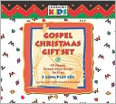 The Gospel Christmas Gift Set by Cedarmont Kids: CD Cover