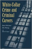 download White-Collar Crime and Criminal Careers book