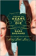 The Lying Game #5 by Sara Shepard: Book Cover