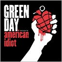 American Idiot by Green Day: CD Cover