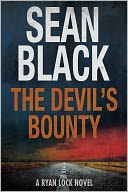 The Devil's Bounty by Sean Black: NOOK Book Cover