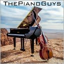 The Piano Guys by The Piano Guys: CD Cover