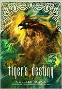 Tiger's Destiny (Book 4 in the Tiger's Curse Series) by Colleen Houck: NOOK Book Cover
