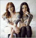 SuicideGirls by Missy Suicide: Book Cover