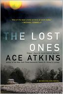 The Lost Ones (Quinn Colson Series #2) by Ace Atkins: Book Cover