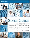 FranklinCovey Style Guide by Stephen R. Covey: NOOK Book Cover