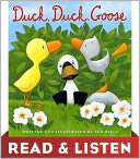 Duck, Duck, Goose by Tad Hills: NOOK Kids Read to Me Cover