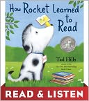 How Rocket Learned to Read by Tad Hills: NOOK Kids Read to Me Cover