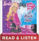 I Can Be a Rock Star (Barbie) by Mary Man-Kong: NOOK Kids Read to Me Cover
