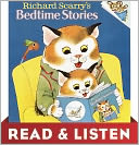 Richard Scarry's Bedtime Stories by Richard Scarry: NOOK Kids Read to Me Cover