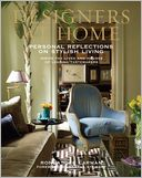 Designers at Home by Ronda Rice Carman: Book Cover