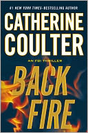 Backfire (FBI Series #16) by Catherine Coulter: NOOK Book Cover