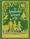 The Wonderful Wizard of Oz (PagePerfect NOOK Book) by L. Frank Baum: NOOK Book Cover
