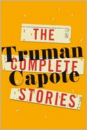 The Complete Stories by Truman Capote: Book Cover