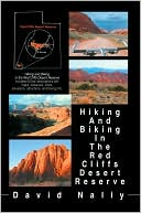 download Hiking and Biking in the Red Cliffs Desert Reserve book