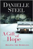 A Gift of Hope by Danielle Steel: Book Cover