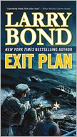 Exit Plan by Larry Bond: Book Cover