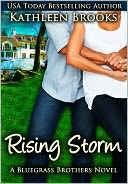 Rising Storm by Kathleen Brooks: NOOK Book Cover